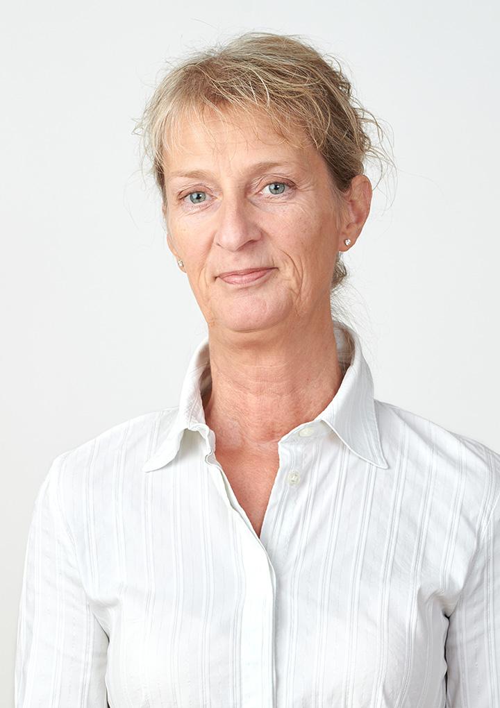 Doerthe Fromberg