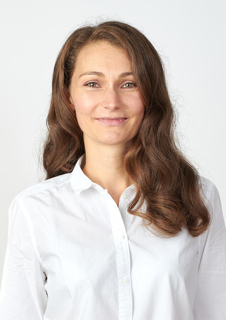 Dr. Iris Fromberg